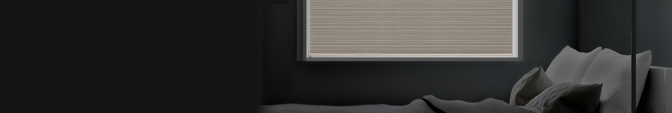 Buy custom blackout cellular shades for a perfect fit in your window