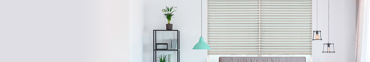 Buy custom 2 blinds on 1 headrail shades for a perfect fit in your window