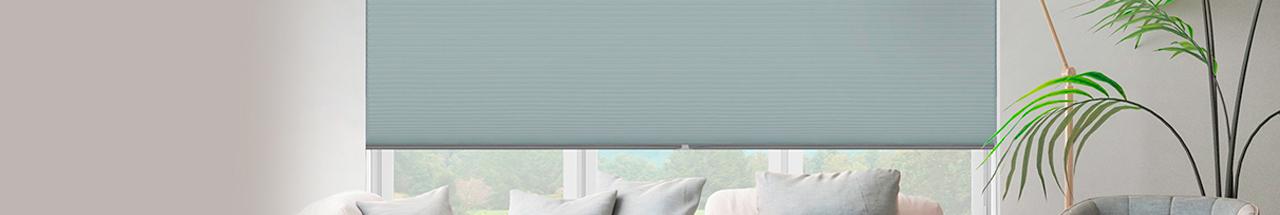 Achetez des stores pour les grandes fenetres sur mesure qui s'adapteront parfaitement à votre fenêtre