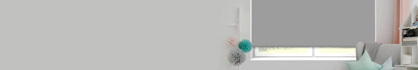 Achetez des stores et toiles sans cordon sur mesure qui s'adapteront parfaitement à votre fenêtre