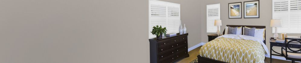 Wood Plantation Shutters are a truly classic window covering that transform the look and feel of a room.