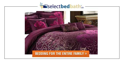 Shop Bedding and Bath