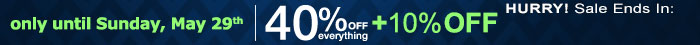 Current Weekly Promotion / Discounts for Select Blinds Canada