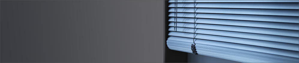 Aluminum Blinds header image