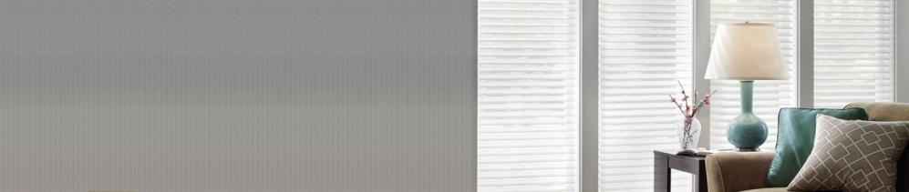 SheerWeave Solar Shades header image